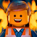Emmett Brickowski Chris Pratt Lego Movie