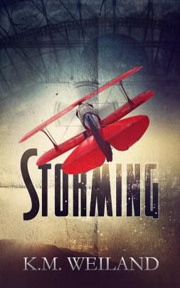 Storming - B