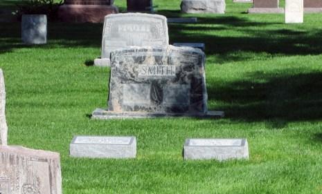 11 Graveyard Smith