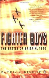 Fighter Boys Peter Bishop