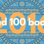 read 100 books!