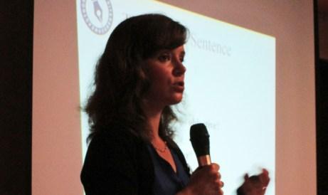 7-15 Speaking to RWA in Tucson Arizona