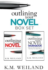 Outlining Your Novel Box Set