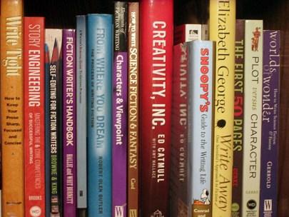11 Writing Books