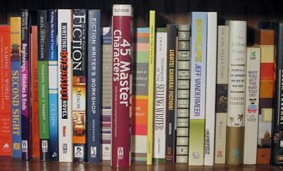 12 Writing Books