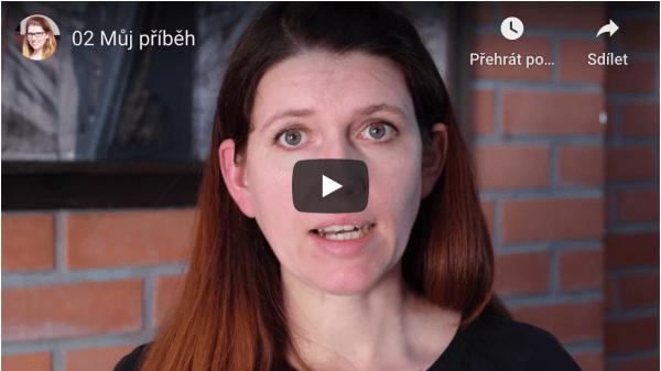 Video 02: Autoimunitní protokol – můj příběh