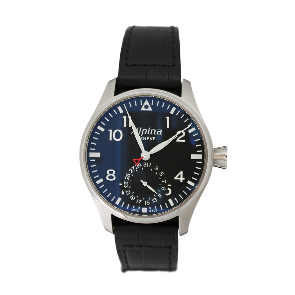 Alpina Startimer Pilot LIMITED EDITION