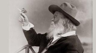 Poetry Friday: Celebrating 200 Years Of Walt Whitman | KNAU Arizona Public  Radio