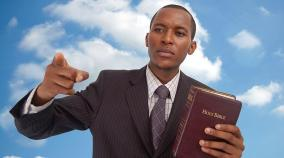 Image result for preachers