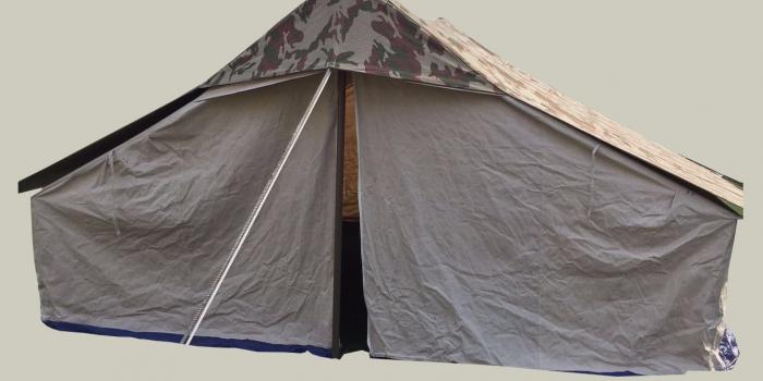 & Combat Tents Manufacturing Company pakistan