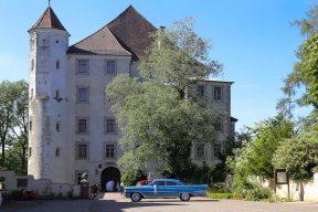 Bad Clevers Gesundheitsresort in Bad Grönenbach