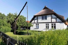Göhren auf Rügen Rookhus