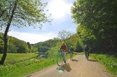 Schleiden-Gemünd Radfahren