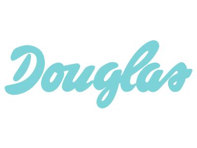 Knepper Management - Referenzen - Douglas
