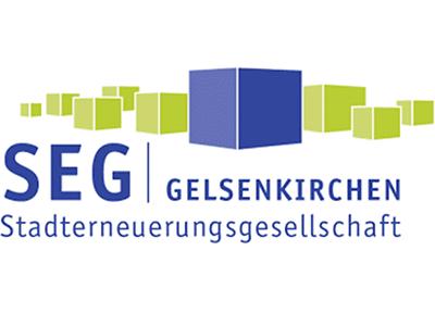 Knepper Management - Referenzen - SEG Gelsenkirchen