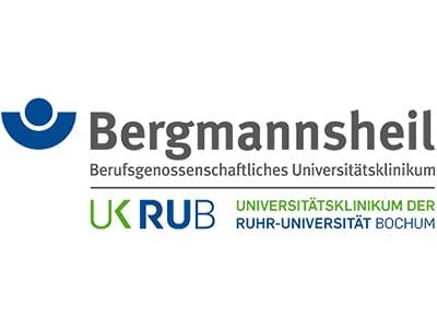 Knepper Management - Referenzen - Bergmannsheil