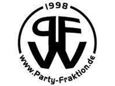 Knepper Management - Referenzen - Party Fraktion