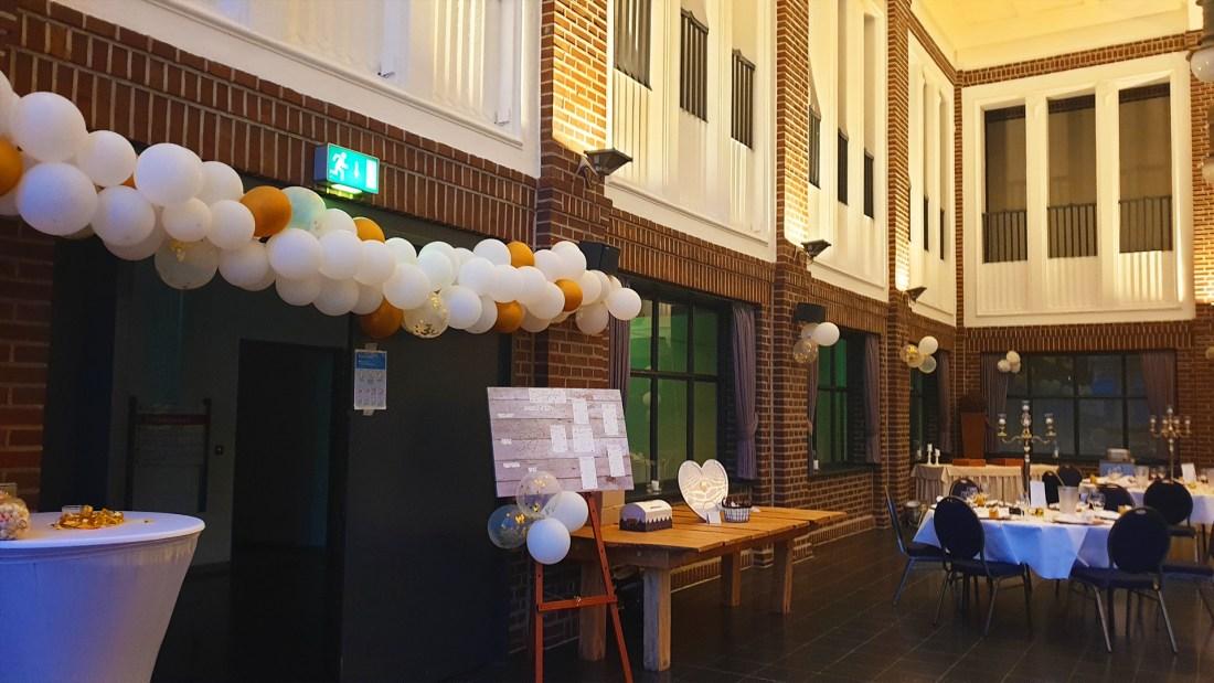 Knepper Management - Alte Lohnhalle Wattenscheid - Hochzeit - Anja u Severin Sept 20 (1)