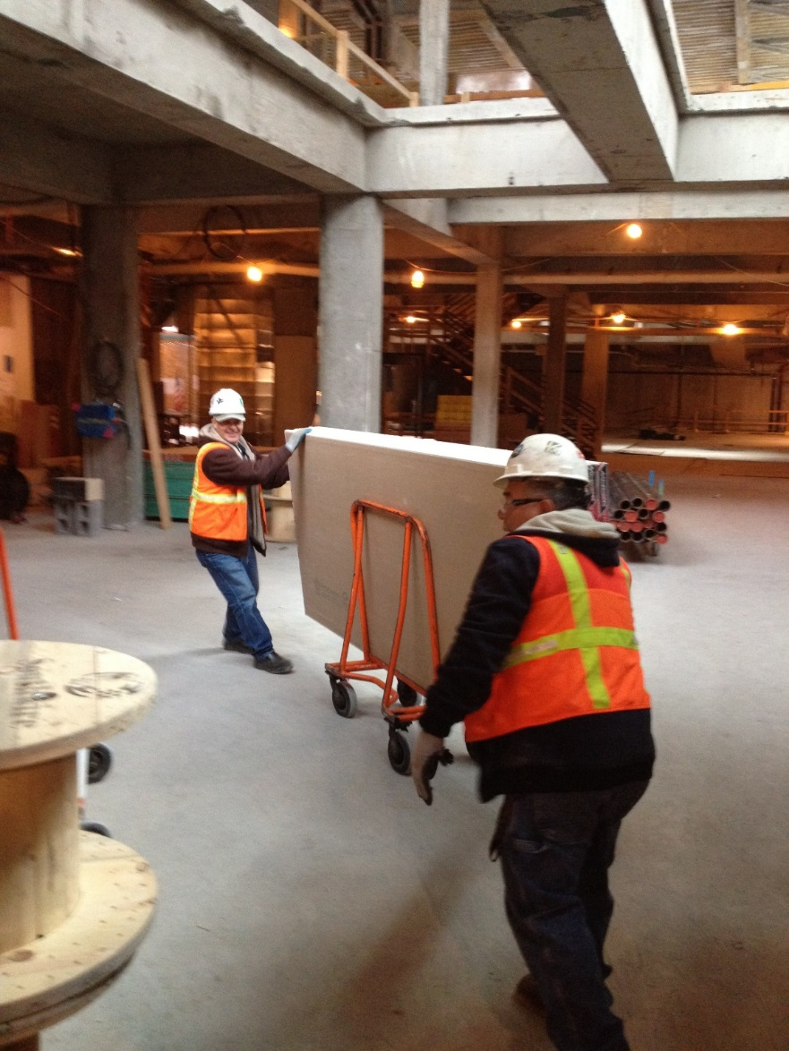 Construction Builders Supply Knez Inc In Portland Or