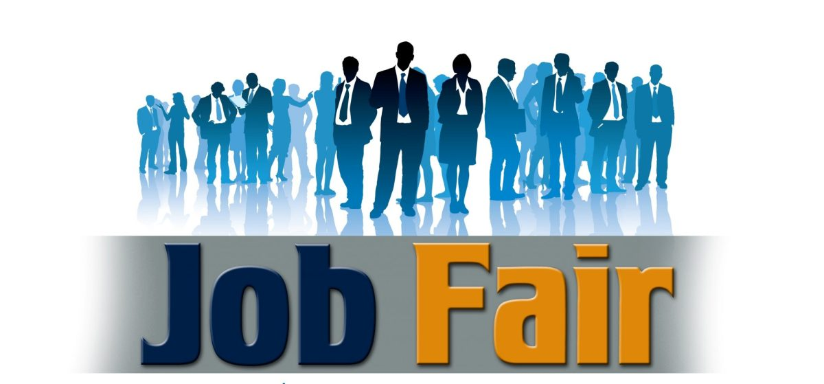 Jadwal Job Fair Bulan Desember 2017