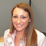 Mrs. Jenny Dadowski : Intermodal Account Manager