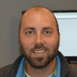 Mr. Bradley Osberg : Intermodal Account Manager