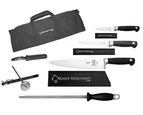 Culinary Knife Professional Kits