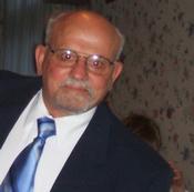David A. Griswold, Sr.