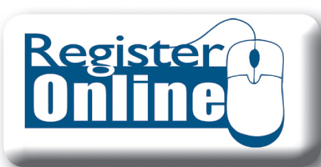 Online Registration is Now Open
