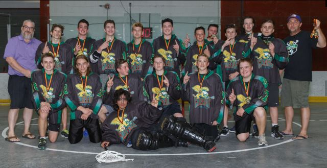 2017 Midget Champions