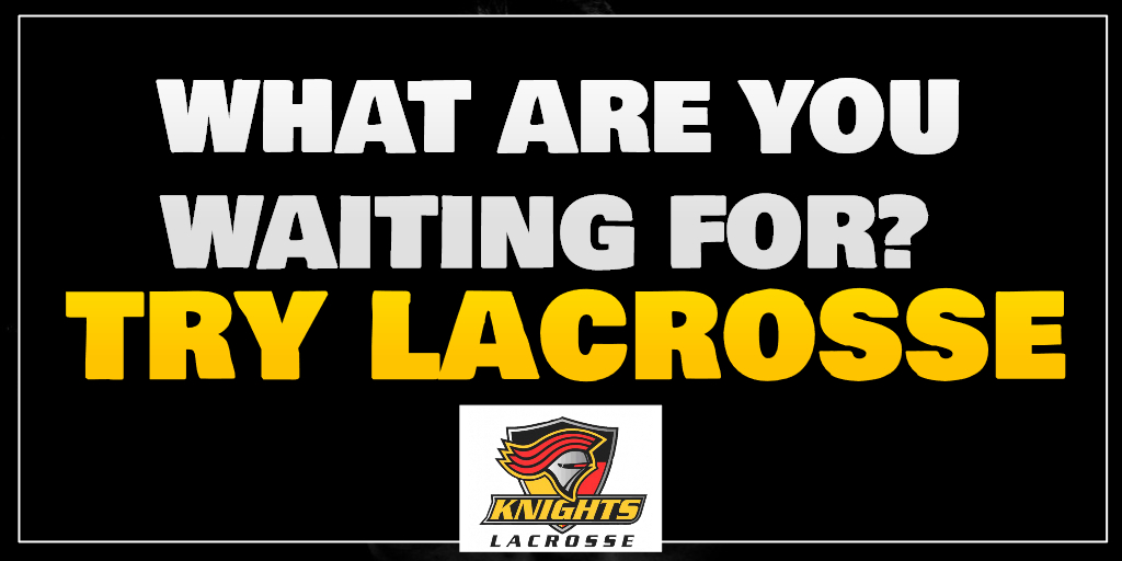 2019 Free Try Lacrosse Sessions