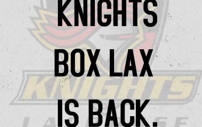 Knights 2021 Box Program