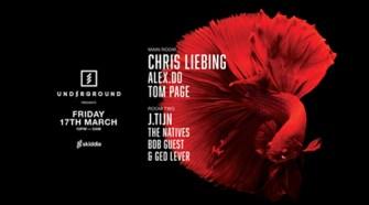 Chris Liebing