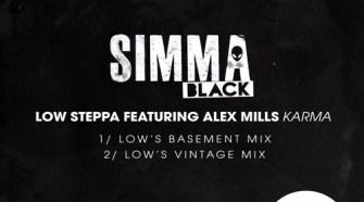 Low Steppa