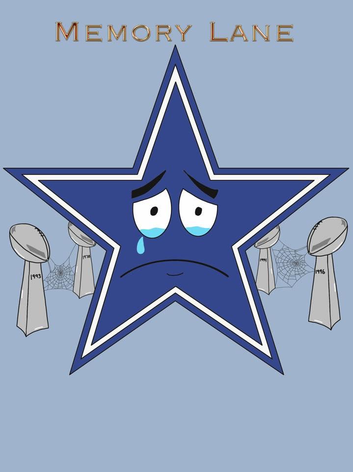 the cowboys ruin thanksgiving