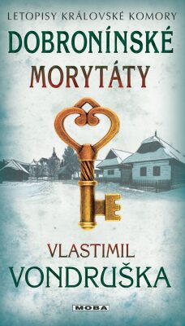 Dobronínské morytáty - Vlastimil Vondruška - e-kniha