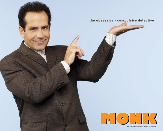 Tony Shaloub as Mnk