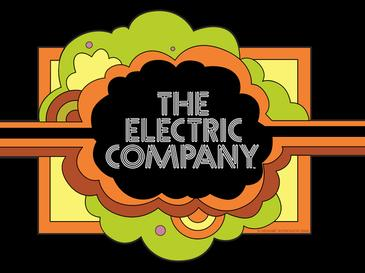 The Electric Company, PBS
