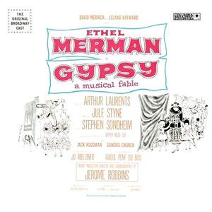 Gypsy the Album