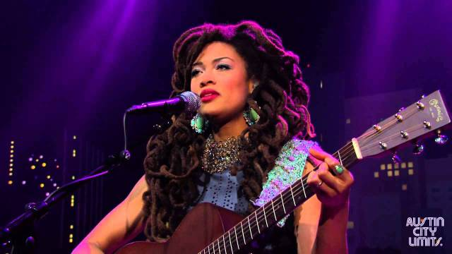 Valerie June, Austin City Limits, PBS