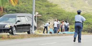 48 maanden geëist voor chauffeur fataal ongeluk
