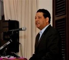 'Debatteren over mogelijke geopolitieke en economische gevolgen voor Curaçao'