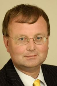 Mr. Karel Fielink