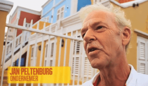 Jan Peltenburg - Jewel Investments
