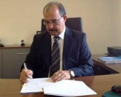 Fredis Refunjol, de Gouverneur van Aruba heeft de begroting niet getekend