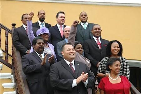 Slechte score ministers in programma