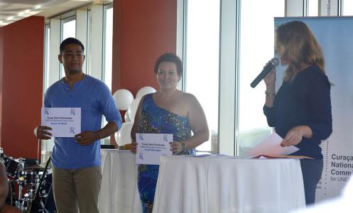 Dag van de Media: jonge talenten mogen gratis naar de masterclass   Foto: Persbureau Curacao