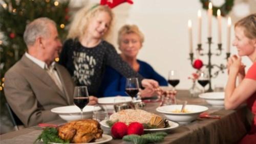 Bijna 40 procent van alle Nederlanders heeft door ruzie geen contact meer met een deel van de familie | Foto ANP