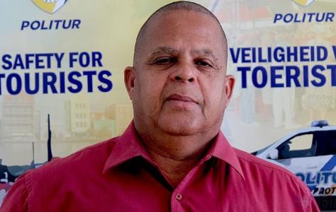 Woordvoerder van de minister van Justitie Humphrey Josefa: Antwoord op vragen Algemene Rekenkamer dit weekeinde
