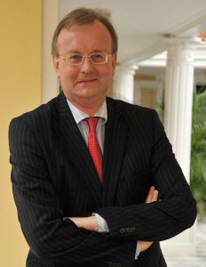 Mr. Karel Frielink speech on State-owned companies